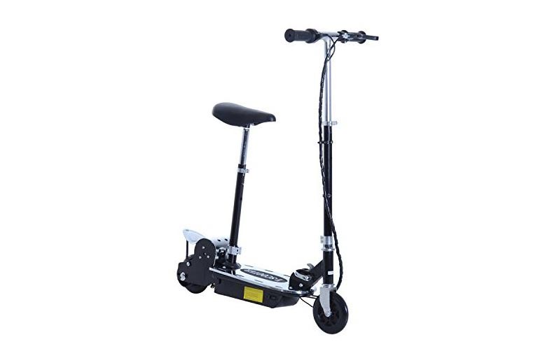 Aosom 120-Watt Electric Scooter